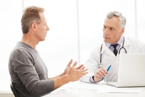 своевременная диагностика позволит быстрее восстановиться мужскому сердцу
