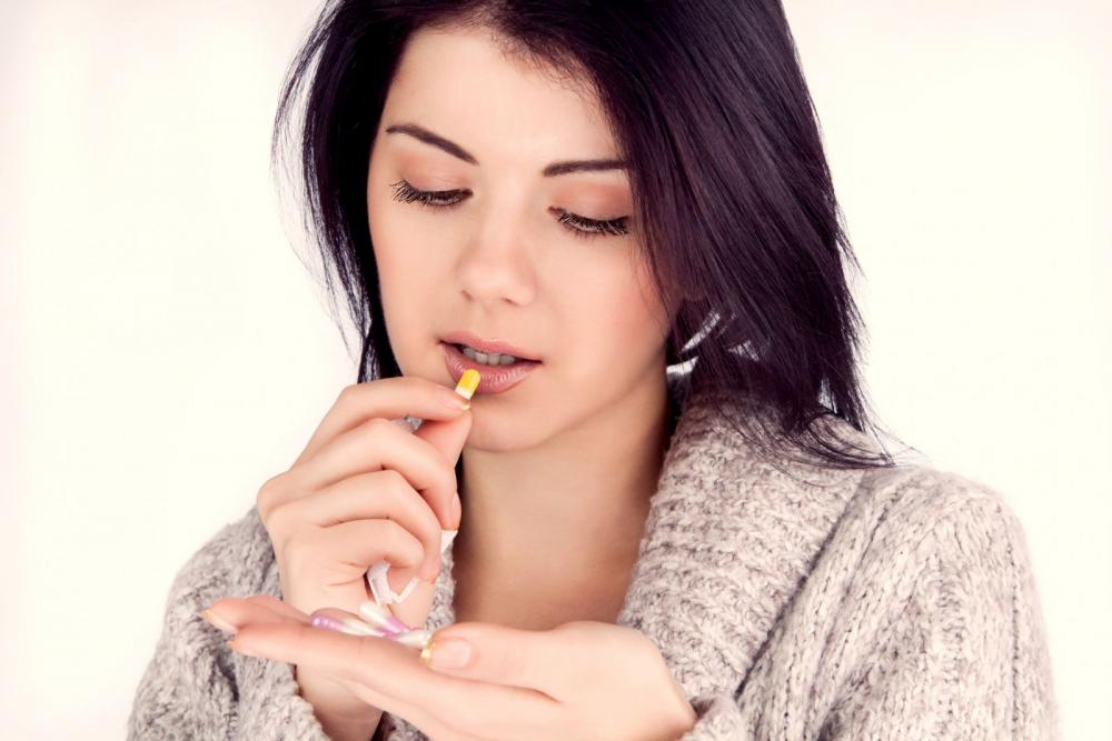 Последствия лечения антибиотиками в гинекологии