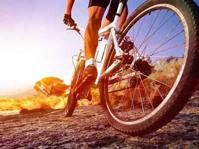 велоспорт для здоровья
