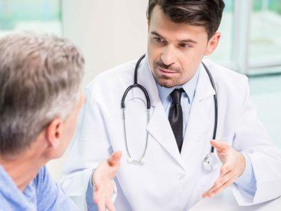 осложнения после биопсии простаты