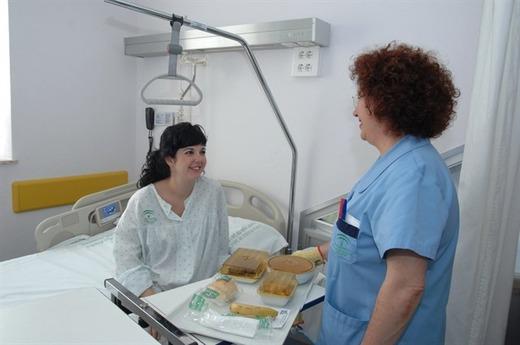 Лечение непроходимости кишечника