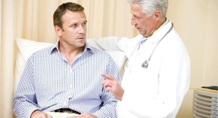 При любых побочных эффектах стоит обратиться к врачу