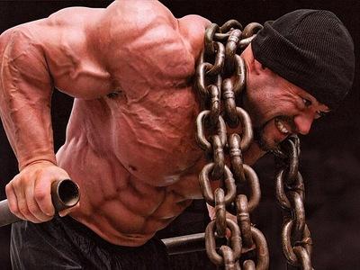 с чем связано повышение тестостерона
