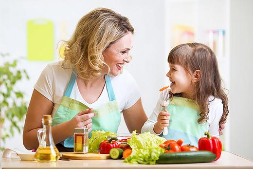 Диета с ребенком для восстановления микрофлоры кишечника