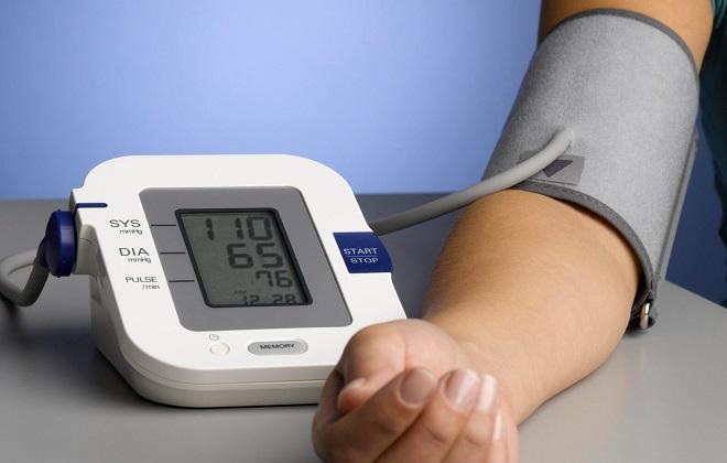Измерение давления простым способом