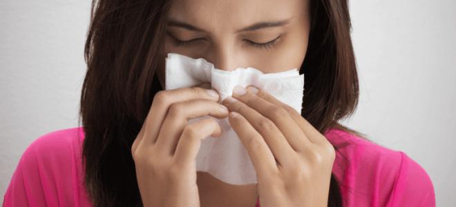 Как правильно нужно лечить насморк