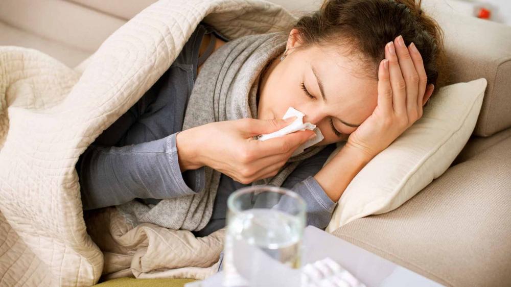 Как отличить простуду от более серьезных заболеваний — Здоровье | Ракурс