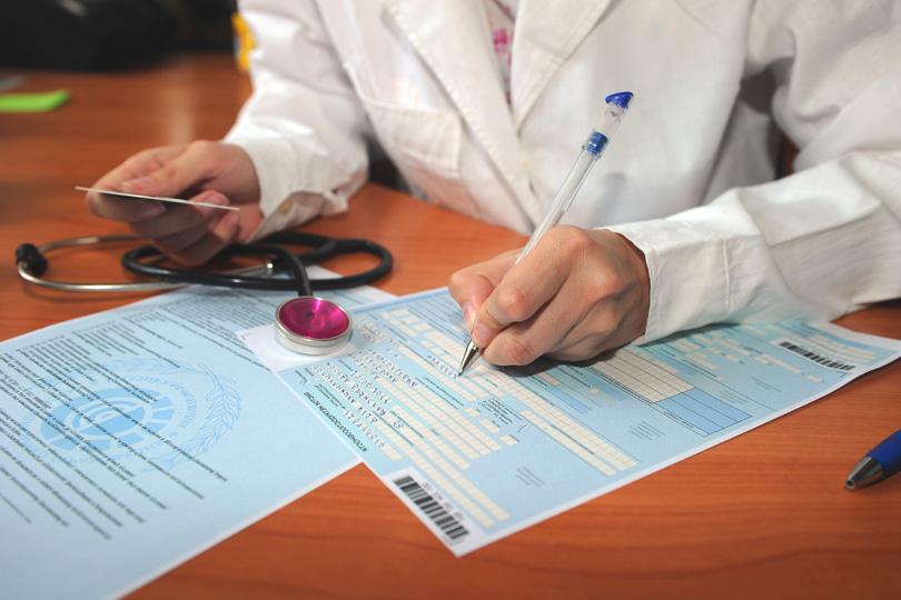 Больничный лист при отравлении: можно ли получить?
