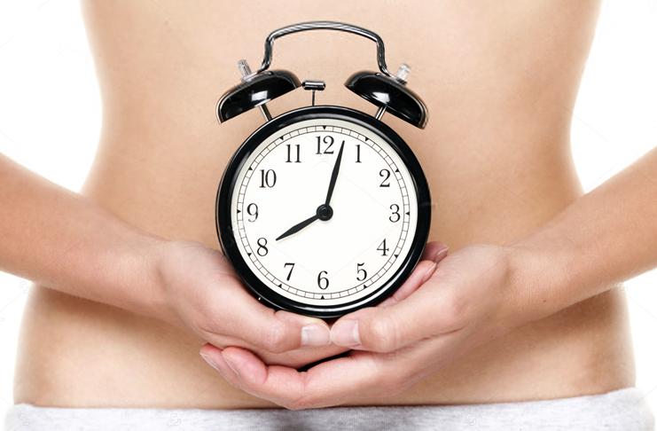 сколько времени длится климакс у женщин