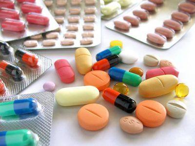 какие таблетки помогают от простатита