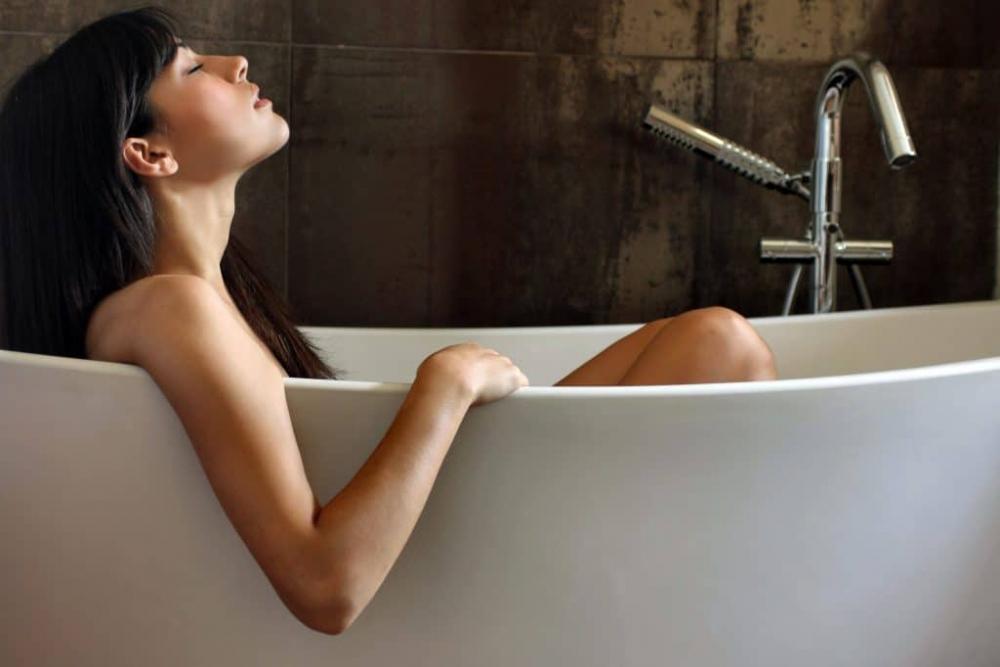 Можно ли принимать горячую или теплую ванну при цистите