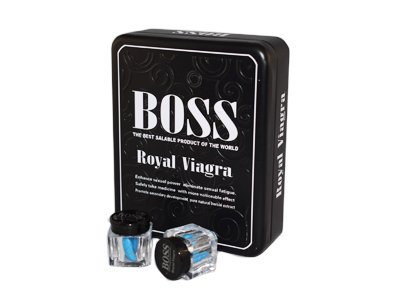 таблетки босс