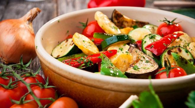 Правильное питание для снижения холестерина