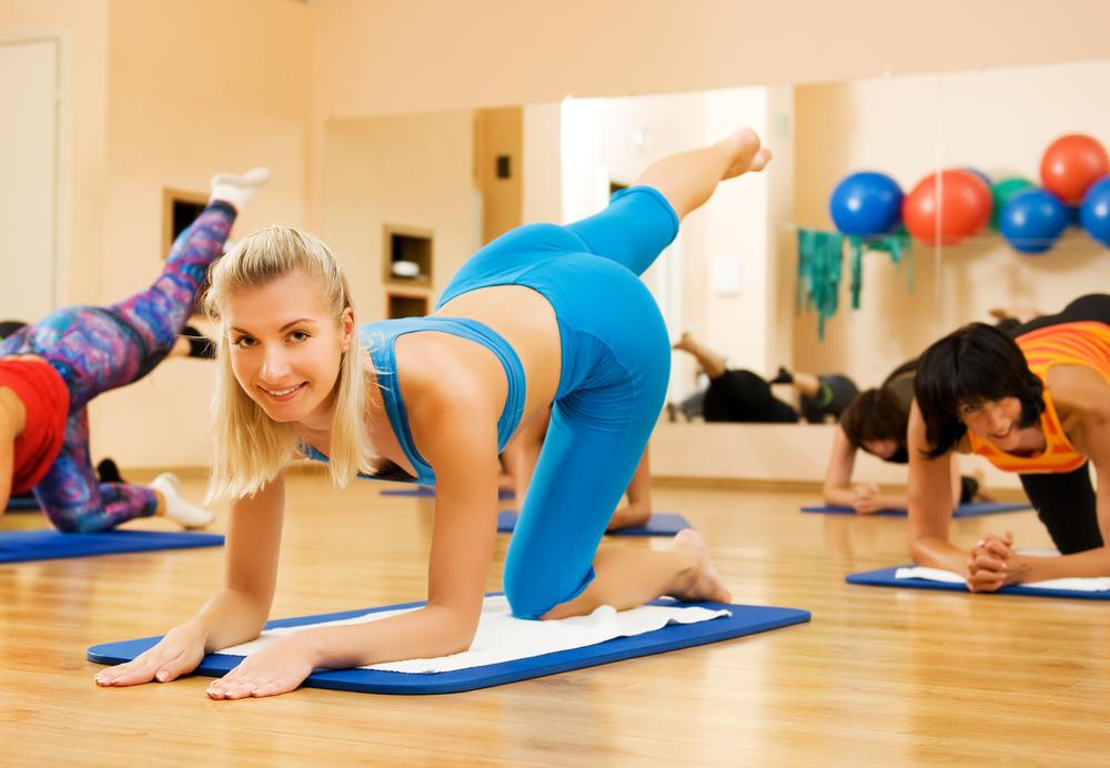 MedWeb - Лечебная гимнастика при неправильном положении матки