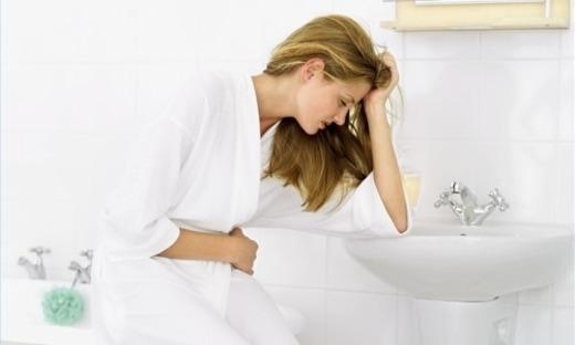 Симптомы неспецифического язвенного колита
