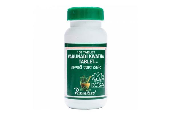 варунади индийский препарат от простатита