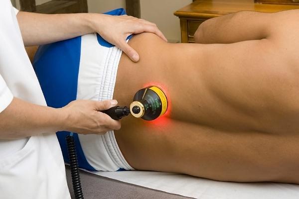 физиотерапия при цистите у мужчин