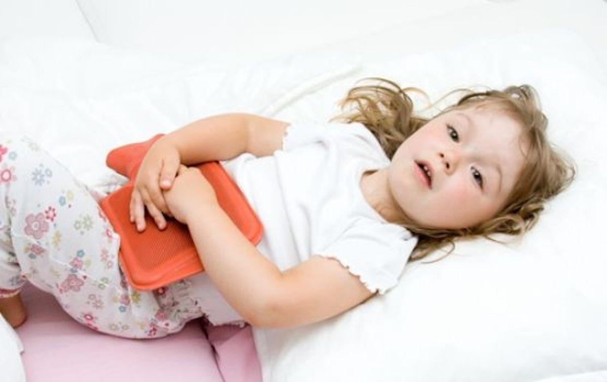 цистит у девочек симптомы и лечение
