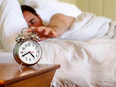 недосып и потенция