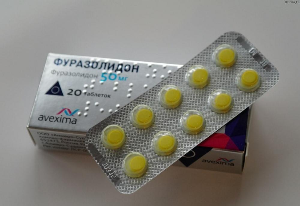 Фуразолидон для цыплят бройлеров: инструкция по применению, симптомы ...